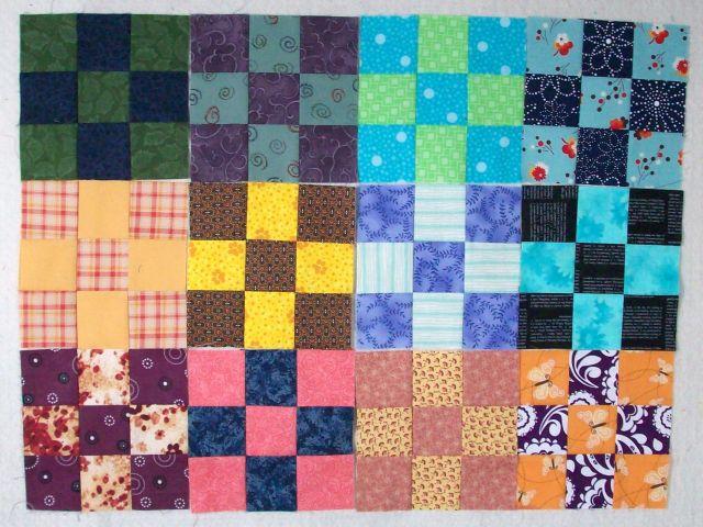 first quilt 26